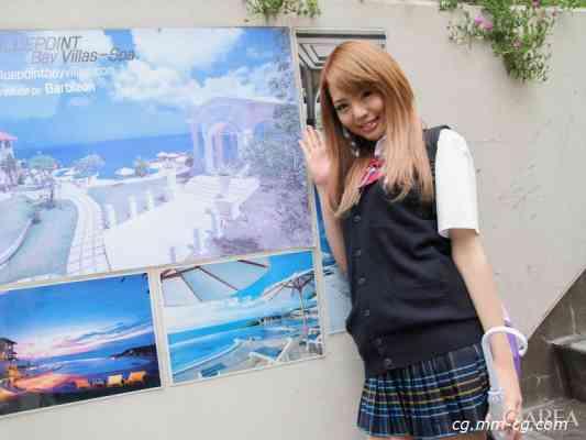 G-AREA 2012-06-30 Limited Edition - Satsuko さつこ