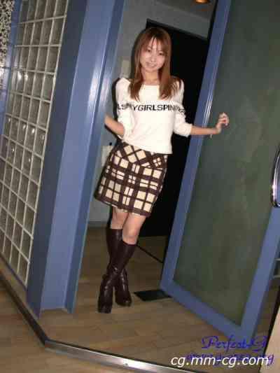 G-AREA No.001 - risa_l  りさ 20歳 B84 W56 H85