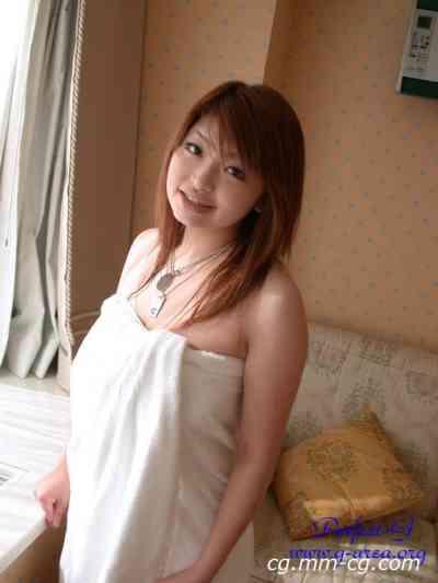 G-AREA No.025 - ran  らん 19歳 B97 W63 H90