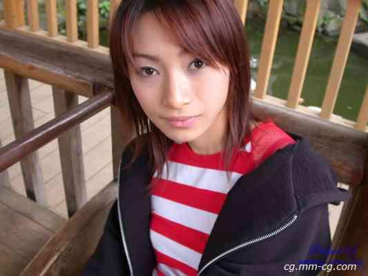 G-AREA No.028 - ayumi  あゆみ 20歳 B80 W60 H85