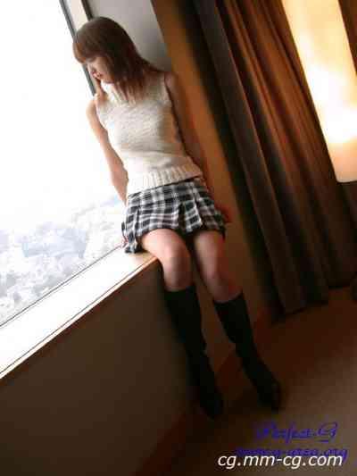 G-AREA No.031 - rika  りか 18歳 B86 W58 H86