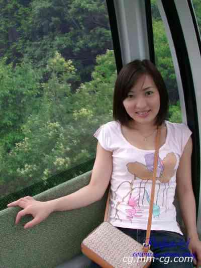 G-AREA No.032 - mako  まこ 18歳 B84 W58 H85