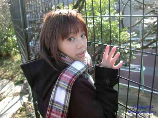 G-AREA No.041 - kumi  くみ 20歳 B98 W59 H86