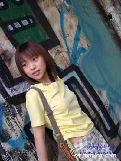 G-AREA No.056 - kotomi  ことみ 18歳 B82 W54 H81