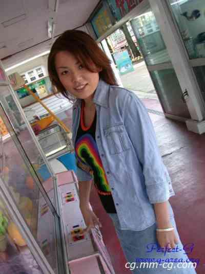 G-AREA No.063 - kyoko  きょうこ  21歳 B94 W62 H90