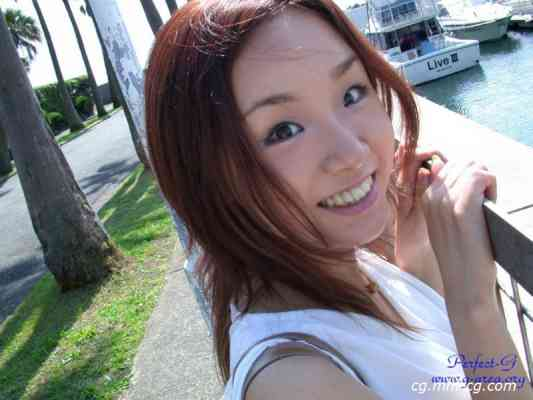 G-AREA No.064 - takami  たかみ 21歳 B87 W60 H88