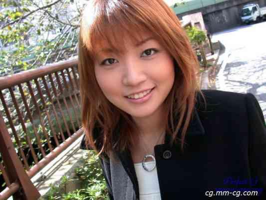 G-AREA No.071 - ryoko  りょうこ 19歳 B85 W59 H8875P -
