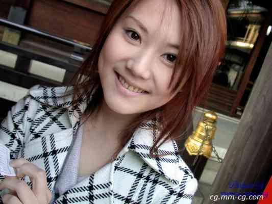 G-AREA No.082 - mayuka  まゆか 22歳 B82 W55 H82
