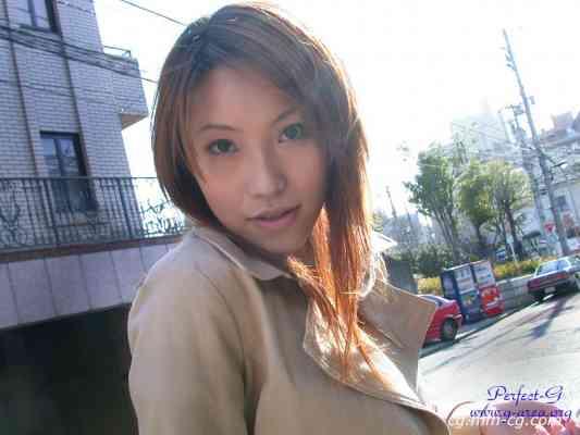 G-AREA No.086 - kanako  かなこ 20歳 B92 W58 H86