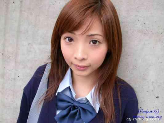 G-AREA No.109 - tamaki  たまき 19歳 B85 W57 H86