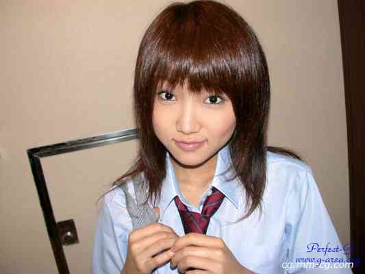 G-AREA No.142 - suzuka  すずか 20歳 B85 W58 H88