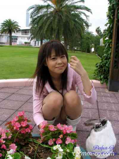 G-AREA No.158 - syocola しょこら  19歳 B83 W58 H85