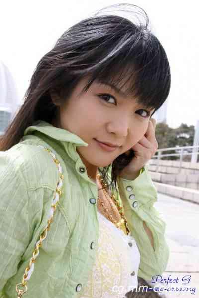 G-AREA No.171 - yuria ゆりあ  23歳 B88 W60 H88