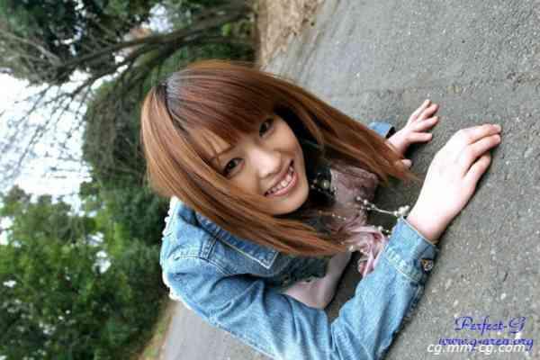 G-AREA No.178 - midori みどり  20歳 B85 W59 H87