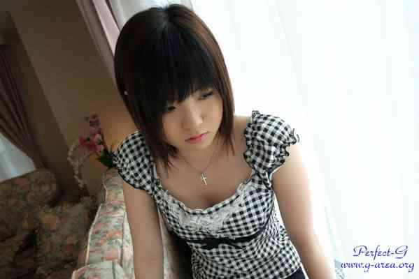 G-AREA No.188 - sayo さよ  19歳 B88 W58 H84
