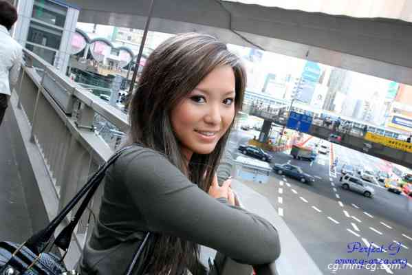G-AREA No.194 - yuma ゆま  19歳 T155 B83 W58 H85