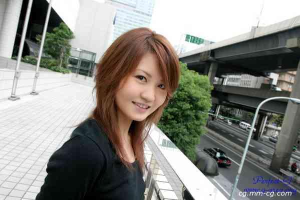 G-AREA No.195 - shizuku しずく  19歳 T156 B84 W57 H87