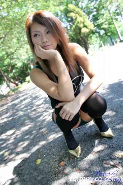 G-AREA No.197 - kazuko かずこ 19歳  T166 B89 W60 H89