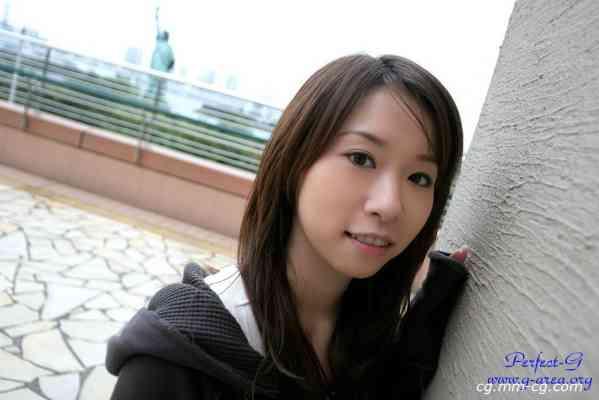 G-AREA No.198 - shizuka しずか 20歳  T149 B83 W59 H85