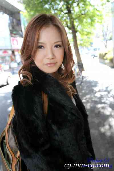 G-AREA No.204 - aya あや 20歳  T157 B82 W57 H84