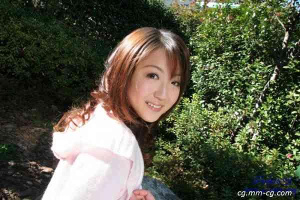 G-AREA No.213 - momoe ももえ 18歳  T160 B80 W60 H82