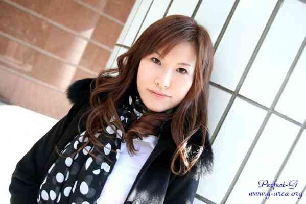 G-AREA No.218 - yuriko ゆりこ 22歳  T156 B80 W58 H83