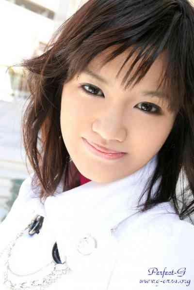 G-AREA No.223 - takana たかな 19歳  T162 B85 W58 H83