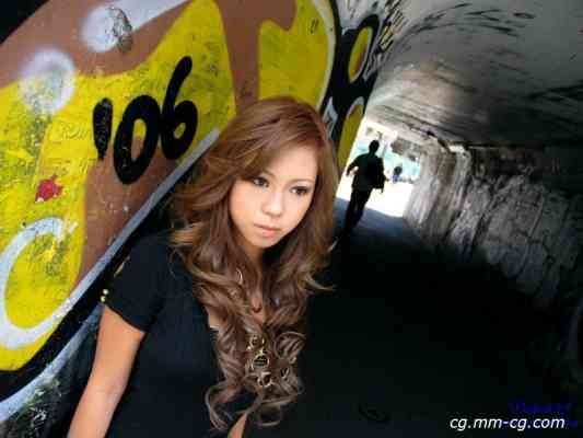 G-AREA No.236 - kako かこ 20歳  T153 B84 W61 H85