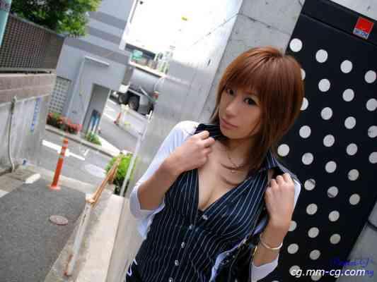 G-AREA No.240 - ayane あやね 22歳  T164 B85 W60 H86