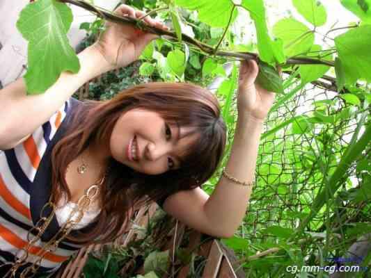 G-AREA No.241 - koto こと 20歳  T151 B85 W62 H86