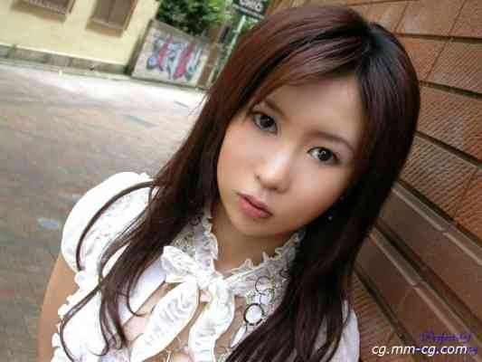 G-AREA No.242 - natsuki_m なつき 18歳  T163 B85 W58 H80