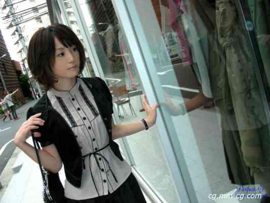 G-AREA No.259 - kazuki かずき 19歳  T151 B82 W59 H83