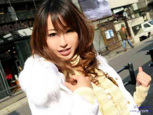G-AREA No.282 - shizue しずえ 19歳  T162 B88 W60 H89