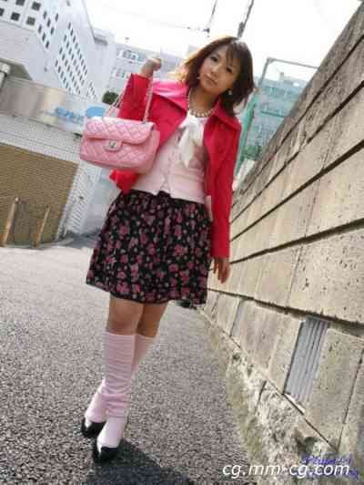 G-AREA No.294 - asako あさこ 18歳  T153 B81 W60 H83