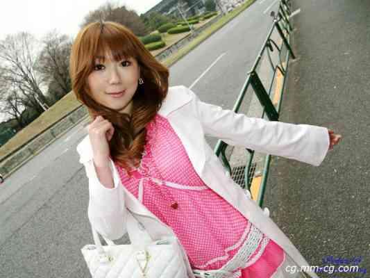 G-AREA No.296 - yuna ゆ な 20歳  T156 B88 W58 H88