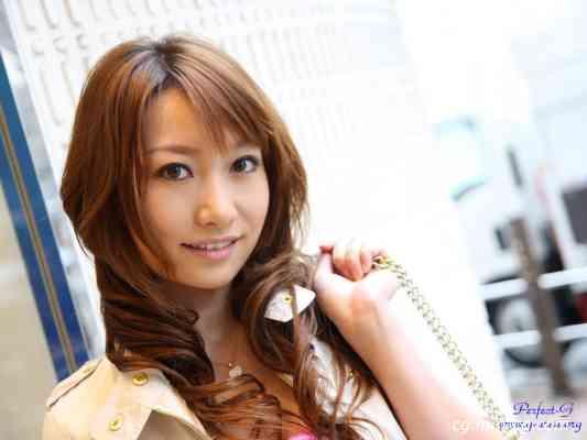 G-AREA No.311 - mikako みかこ 20歳  T171 B87 W58 H88
