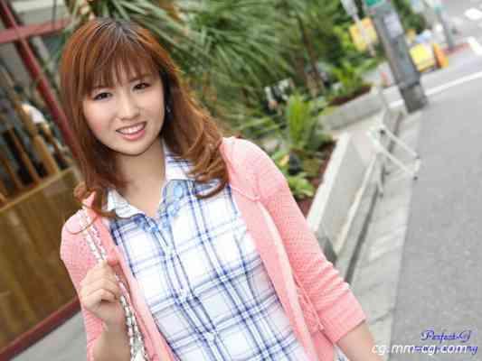 G-AREA No.312 - nanaka ななか 19歳  T159 B89 W60 H87