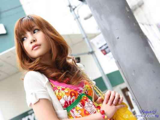 G-AREA No.313 - rikako りかこ 18歳  T155 B86 W57 H86