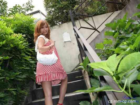 G-AREA No.317 - kokoro こころ 20歳  T153 B90 W58 H86