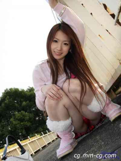 G-AREA No.342 - tokiko ときこ 19歳  T151 B94 W60 H87