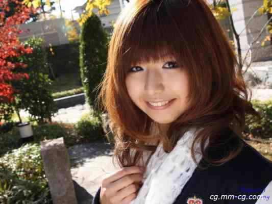 G-AREA No.345 - aino あいの 19歳  T154 B83 W60 H83