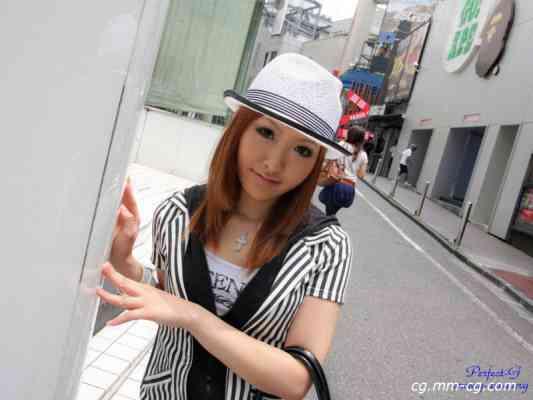G-AREA No.385 - maomi まおみ 20歳  T160 B88 W57 H88