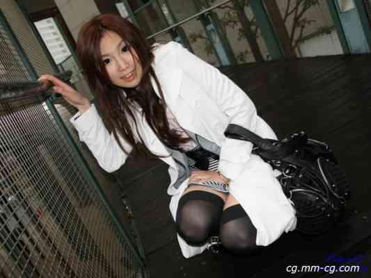 G-AREA No.387 - riika りいか 19歳  T160 B86 W60 H87