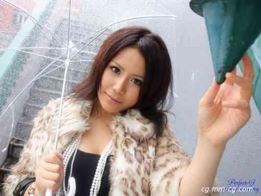 G-AREA No.404 - kohaku こはく 19歳  T162 B91 W59 H93