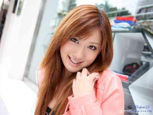 G-AREA No.405 - chiiko ちいこ 19歳  T155 B83 W60 H84