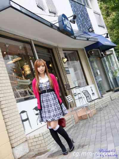 G-AREA No.409 - hatsuki はつき 20歳  T152 B84 W58 H83