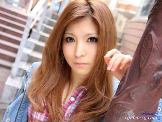 G-AREA No.432 - kae かえ 19歳  T148 B83 W58 H83