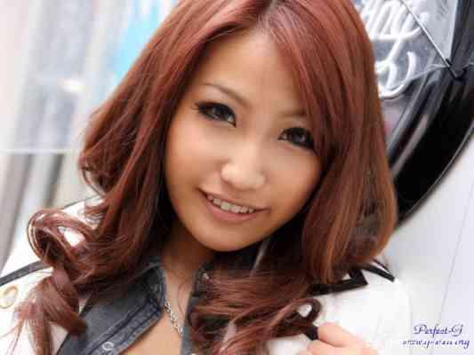 G-AREA No.442 - shiori しおり 20歳  T161 B83 W60 H85