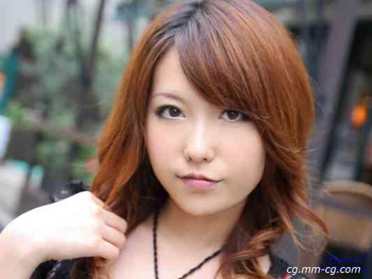 G-AREA No.458 - namika なみか 20歳 T158 B85 W58 H88