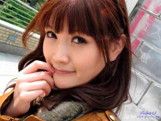 G-AREA No.475 - kazuna かずな 20歳 T160 B86 W60 H85